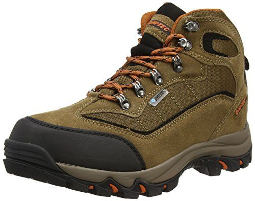 Hi-Tec Keswick Waterproof Mens High Rise Hiking Boots - Brown (Smokey Brown/Burnt Orange), 8 UK (42 EU) No description (Barcode EAN = 5013342076690). http://www.comparestoreprices.co.uk/december-2016-6/hi-tec-keswick-waterproof-mens-high-rise-hiking-boots--brown-smokey-brown-burnt-orange--8-uk-42-eu-.asp