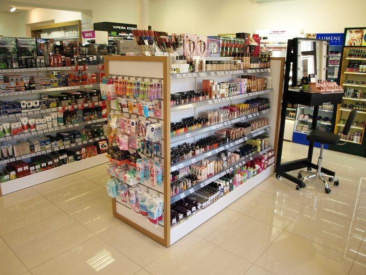 Meble dla sklepów, wyposażenie sklepów - Lotar1.pl | Sklepy drogeryjne