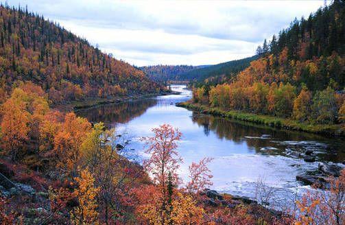 Lappland FI Finland