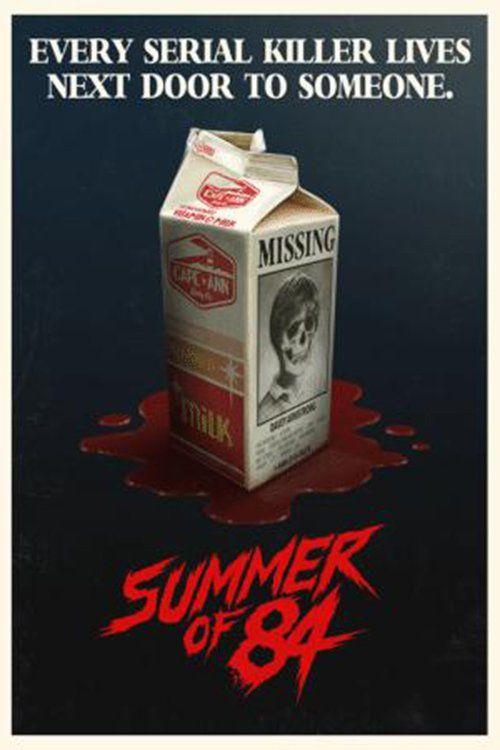 Summer of '84 【 FuII • Movie • Streaming