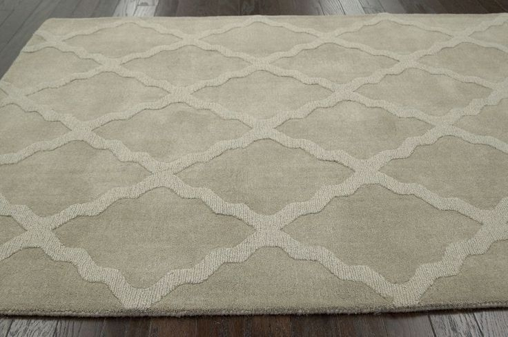 rugs usa tuscan modern moroccan trellis dk pewter rug contemporary rugs neutrals pinterest