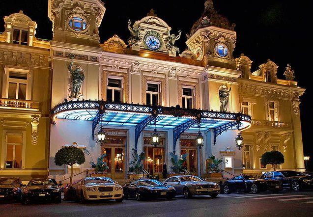 Hotel De Paris Monte Carlo Favorite Hotels Pinterest