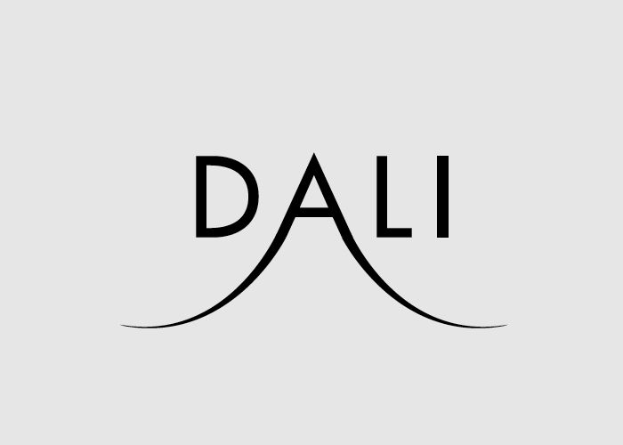 Dali, Word as Image de Ji Lee