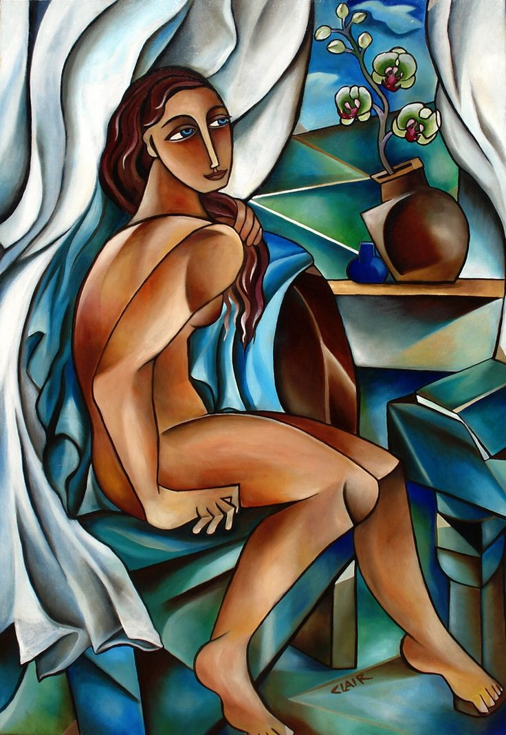 A Brand New Day, Stephanie Clair.  Available in a canvas giclee or Artist Proof.  Adelman Fine Art 619-354-5969
