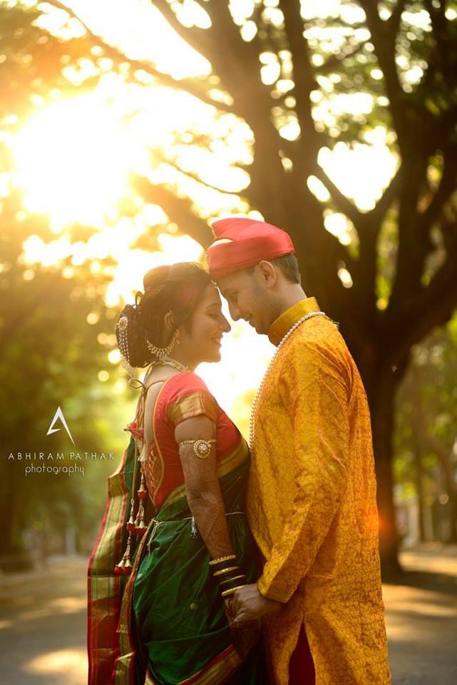 Photo by Abhiram Pathak Photography, Pune #weddingnet #wedding #india #indian #indianwedding #weddingdresses #mehendi #ceremony #realwedding #lehenga #lehengacholi #choli #lehengawedding #lehengasaree #saree #bridalsaree #hair #bridalhair #hairstyle