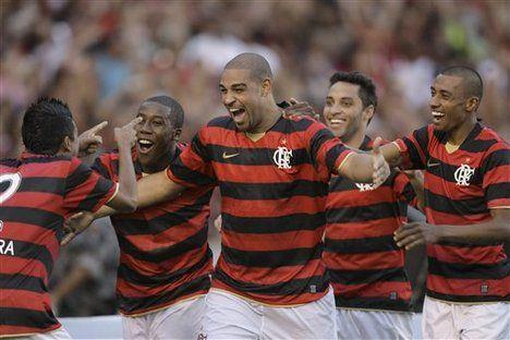 Prediksi Skor Flamengo vs Bahia 17 Oktober 2013 – Pertandingan Liga Brazil Serie A, Prediksi Skor kali ini akan mempertemukan kedua kubu yang akan bertanding...
