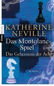 Buchtipp von Priska:  Das Montglane-Spiel. Das Geheimnis der Acht - Stämpfli Buchhandlung / Verlag: Bücher online kaufen - Recht, Sachbuch, Literatur
