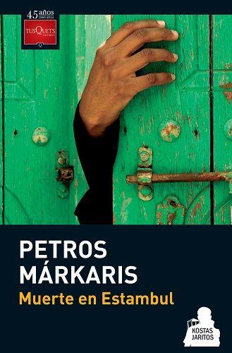 Comisario Kostas Jaritos