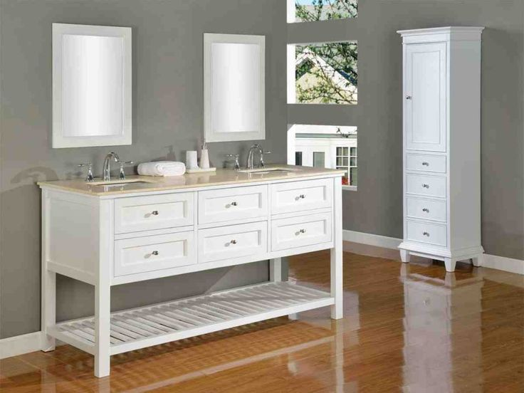 Found It At Wayfair   Mission Spa Double Bathroom Vanity Set