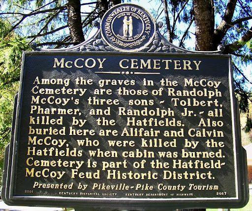 William Billy McCoy