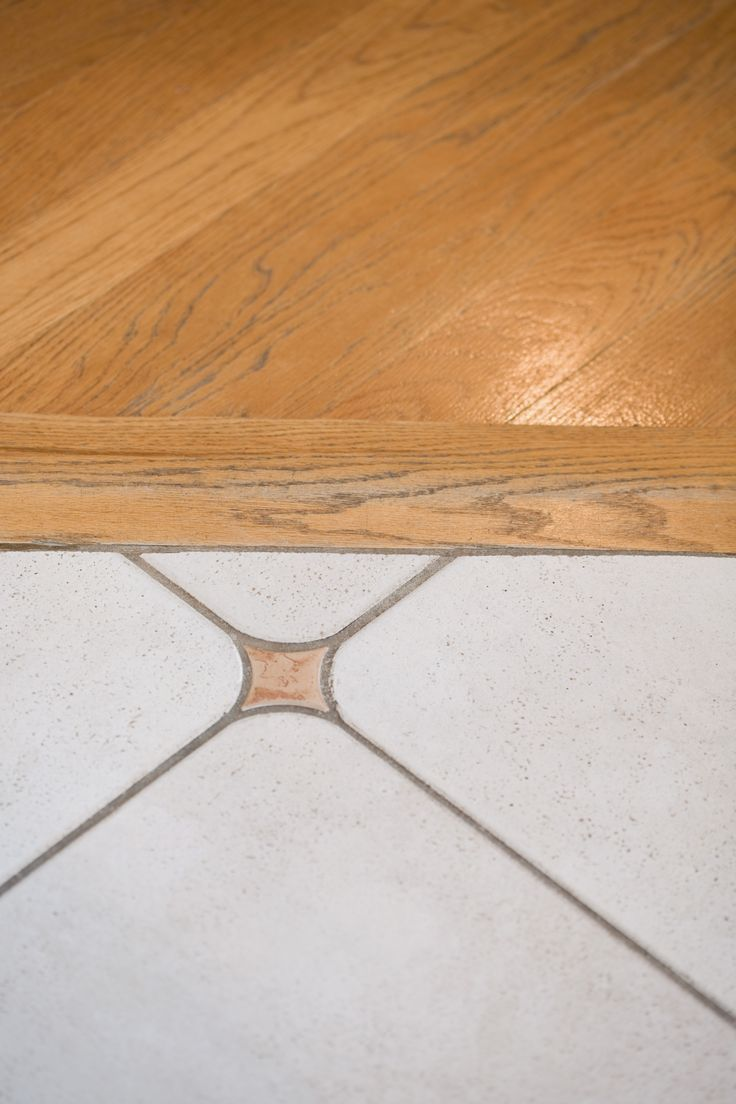 how to install a transition on uneven floors  hunker in