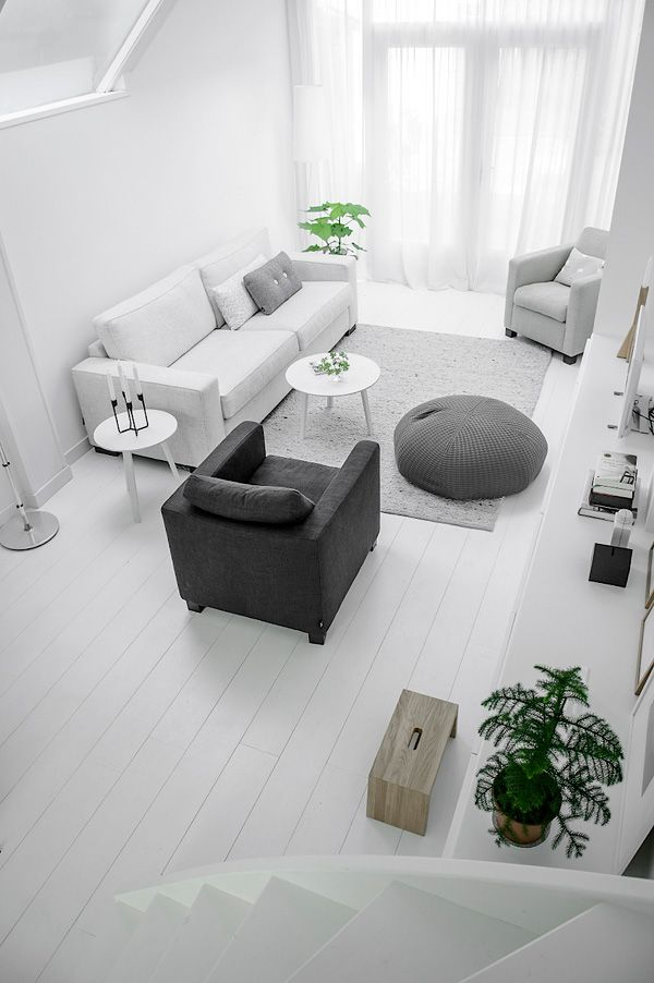 SMALL SPACES | WHITE HOUSE IN DELFT