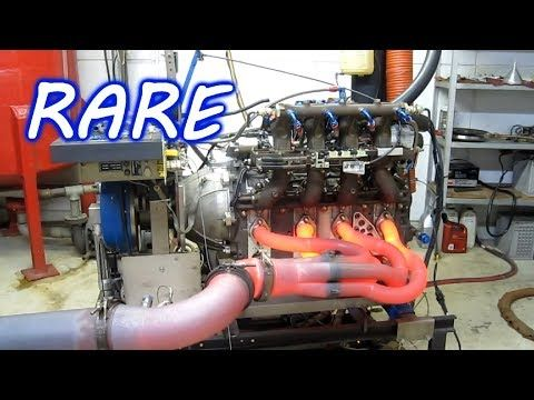 Four Stroke Engine How it Works - YouTube