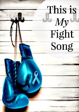This is my Moyamoya Fight Song