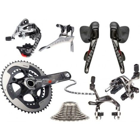 Sram Red 22 Groupset