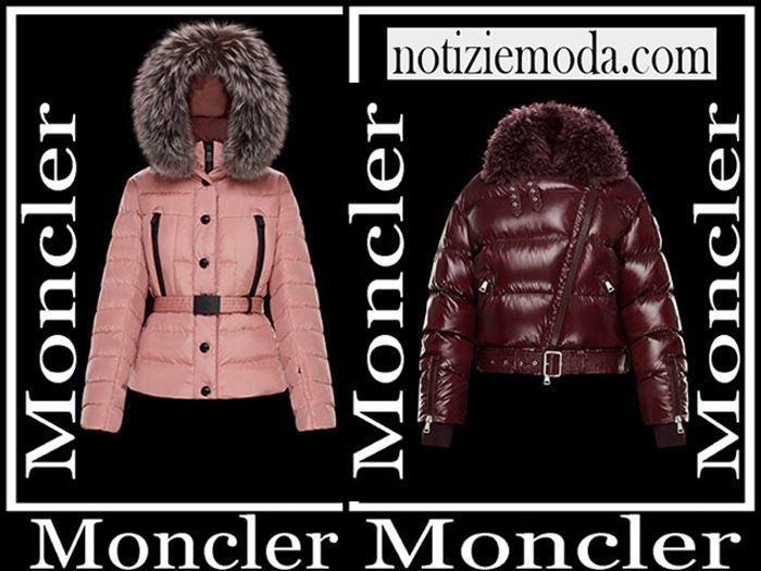 factory authentic 87993 8060e Pin su Moda Donna Piumini Cappotti Giacche e Giubbotti ...