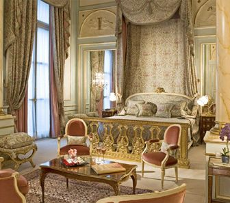 The Imperial Suite at the Ritz Paris | Random Traveling ...