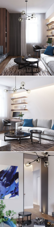 95 best Interior Design Living Rooms images on Pinterest