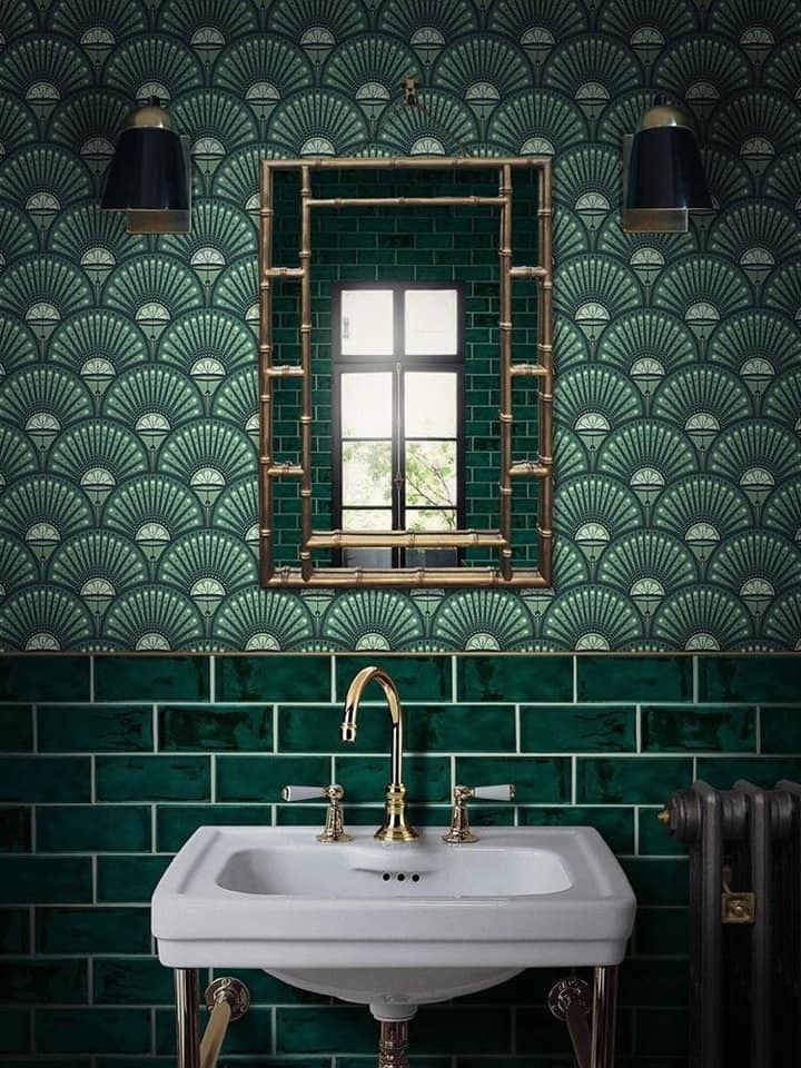 Pin by Caren Isopo on Modern English Unique bathroom