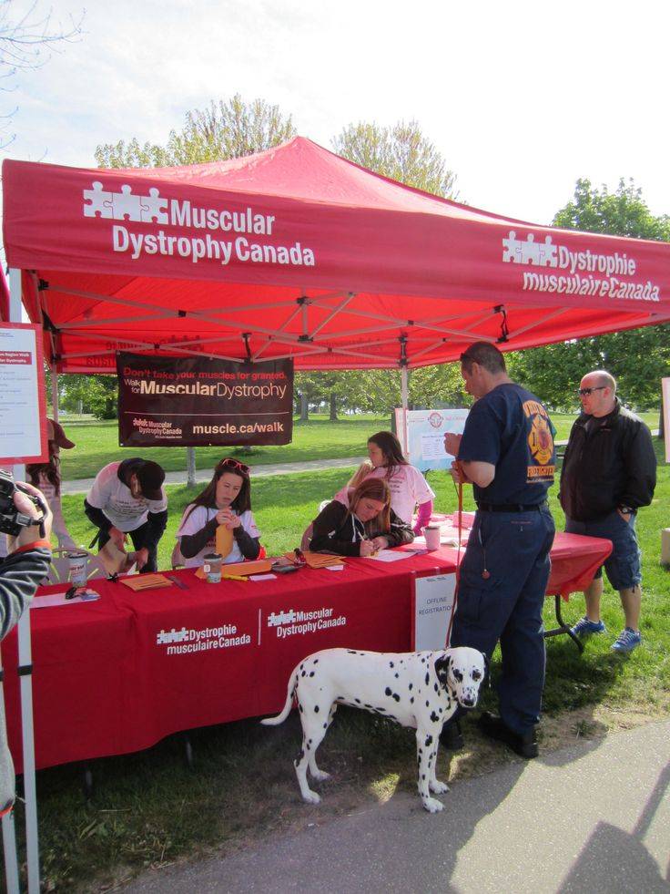 Durham Region #Walk4MD