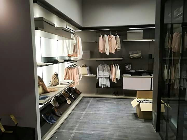 Wardrobe Guardaroba Guardaroba