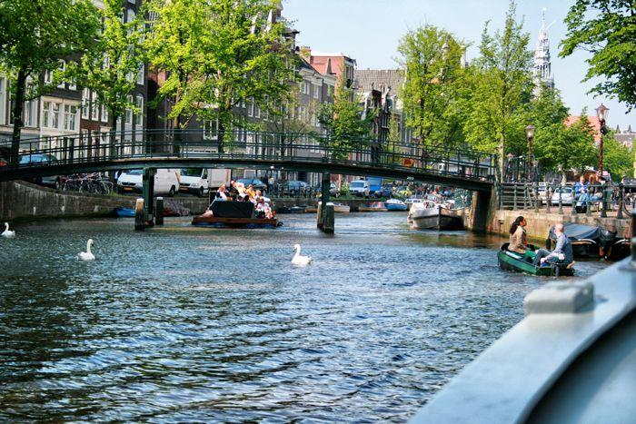 Insider Tipps für Amsterdam | Lilies Diary | Der alltägliche Wahnsinn
