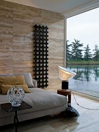 modular wall heater