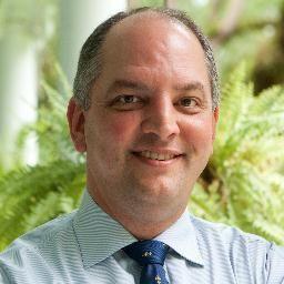 Edwards Responds to Vitter Announcement - John Bel Edwards for Louisiana
