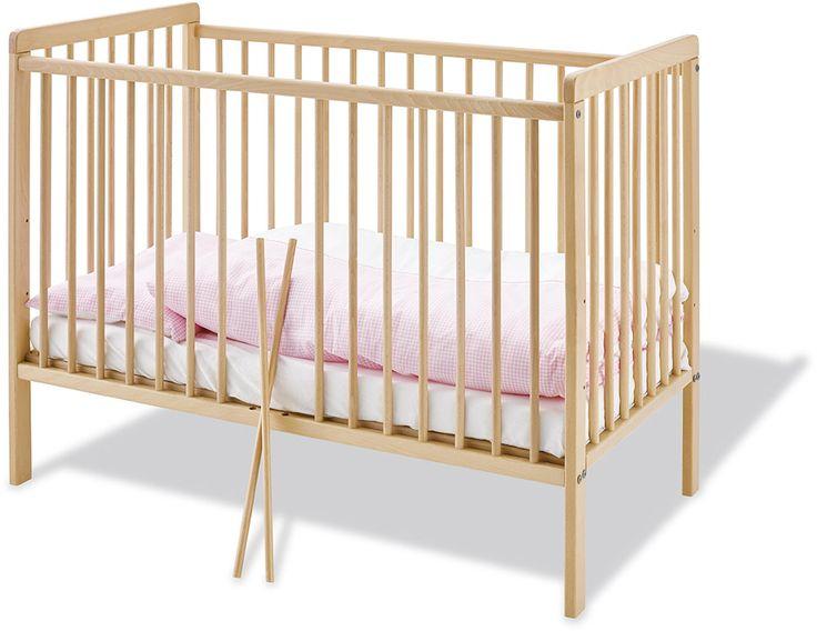 PINOLINO Kinderbett Hanna - 133CHF