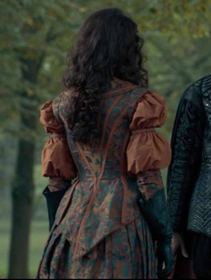"""Milady De Winter - BBC The Musketeers """"The Challenge"""""""