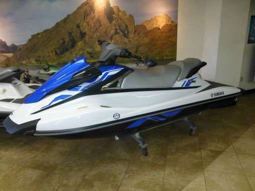 2015 Yamaha VX in Pompano Beach, FL