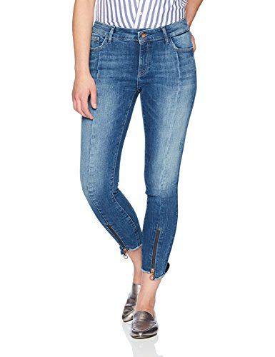 d32276ff Pin by PixBreak Fashion on Women Jeans | Pinterest | Ankle jeans, Lycra  spandex and Ankle