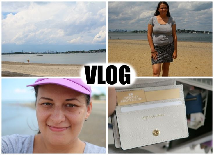 lifestyle: Going to the beach, Michael Kors, Guess bags and w...