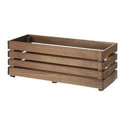 Sedie E Tavoli Da Esterno Ikea.Piante Da Giardino E Appartamento Esterni Ikea Vasi In Resina