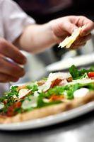 Super healthy vegetarian pizza