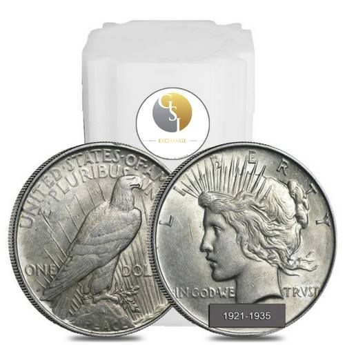 Best recommendation right now in silver! Click Here>>> https://silver.gsiexchange.com/gsi-silver-dollar <<< for pricing.