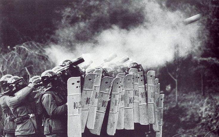 6월민주항쟁(The June Struggle for Democracy) 1987. 6.10 ~ 6.29