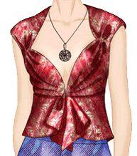 58 Free Blouse Patterns, Shirt Patterns