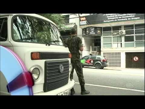 Laranjeiras do Sul Noticias: Sargento do Exército é suspeito de matar jovem em ...