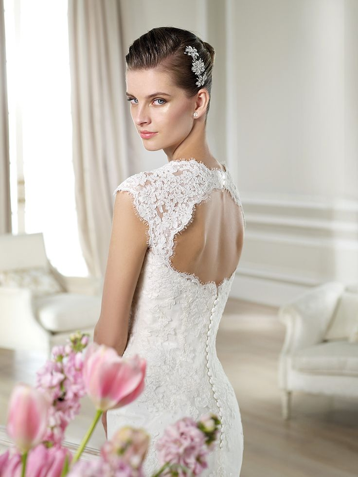 38 best White One 2014 images on Pinterest | Wedding frocks ...