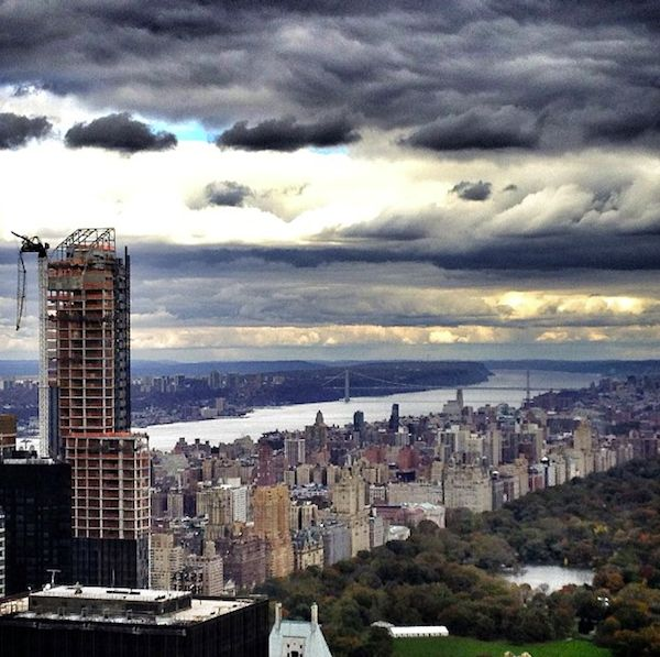 One57 In NYC