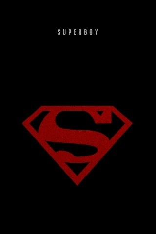Superboy  My boy    Sasha   Thank you for calling my boy a hero abt    Young Justice Superboy Wallpaper