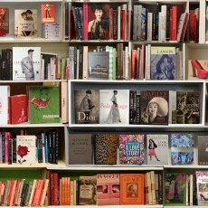 """Max-Steven Grossman's photographic series of """"Bookscapes"""" the assembled libraries only exist in his photographs."""