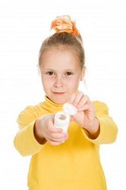 Best Omega 3 Supplements for Children