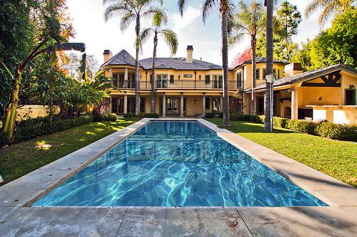 Lap Pools, Pools Fun, Dreams Home, Big House, Coolest House, Beautiful Home, Dreams House, Luxury Mansions, Backyards