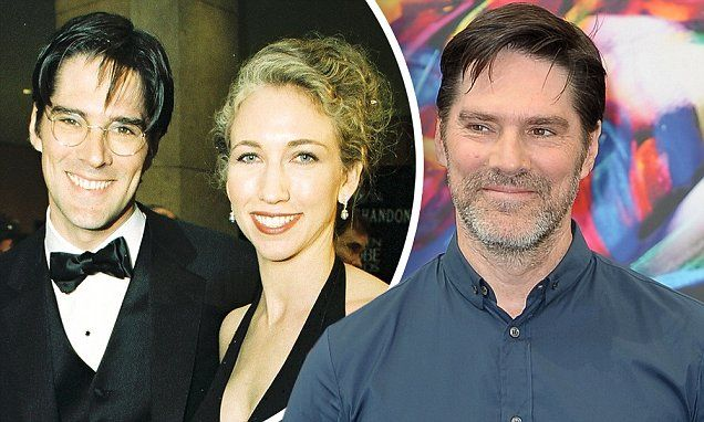 Thomas Gibson secretly files for divorce from wife Christine
