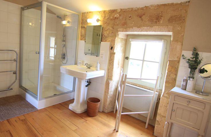 Bathroom Chambre Figue