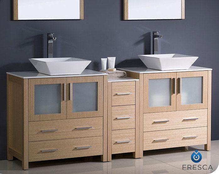 152 Best Double Modern Bathroom Vanities Images On Pinterest Double Sinks Modern Bathrooms