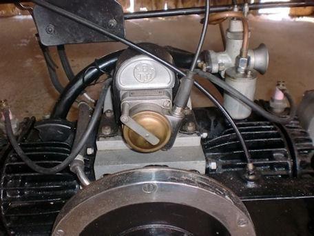 Bildergalerie :: Vintage Motorcycle