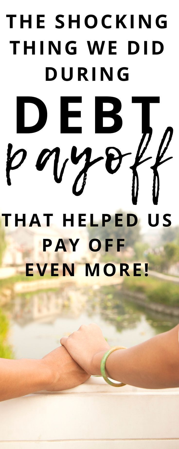 We Started Tithing During Debt Payoff & It Had Not…